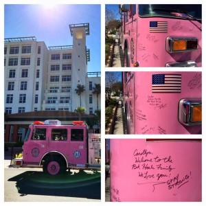 Pink Heals Flagler